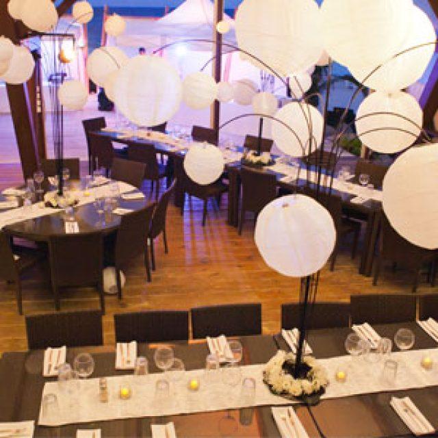 Private Restaurant
