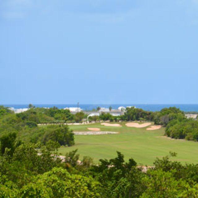 Island Hop Golf