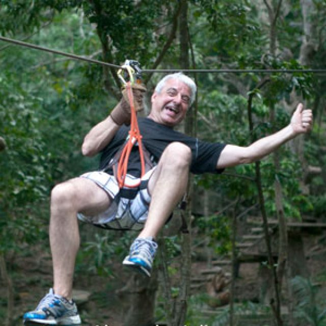 Treetop Adventure