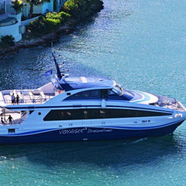 St. Barth Boat Trip